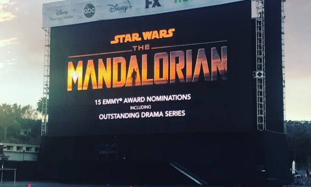 Could This Secret 'Mandalorian' Screening Change the Way We View Entertainment?