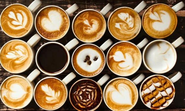 Art of Coffee Making