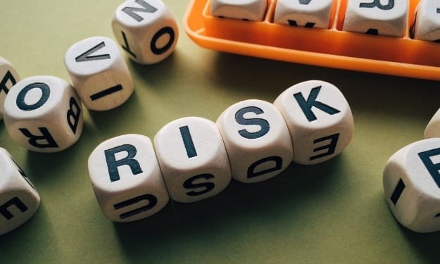 Answering the 3 Whats of Risk Management