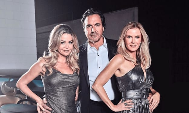 'The Bold and the Beautiful' Brooke goes to battle with Shauna and Quinn