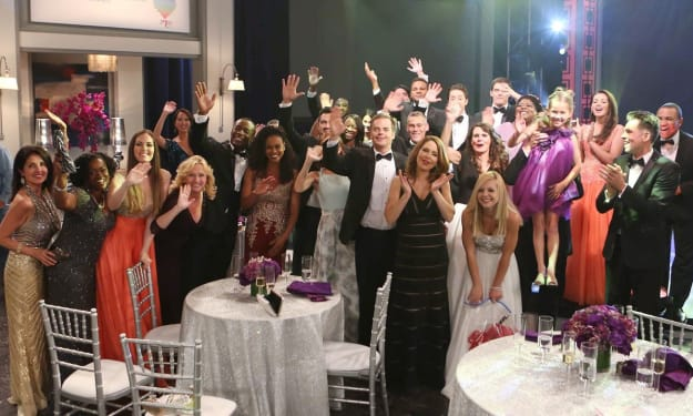 'General Hospital' 2020 Nurses Ball will take Port Charles by surprise