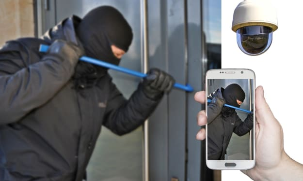TOP Ways to Protect Your House From Burglars
