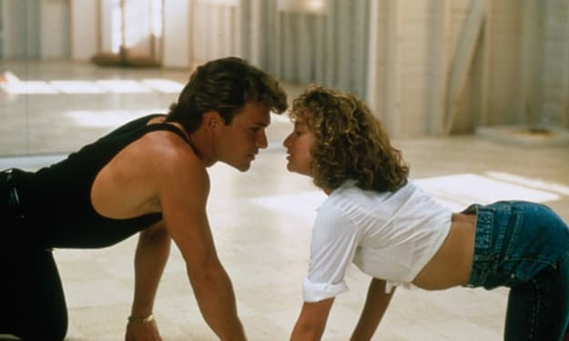 Dirty Dancing - A Movie Review