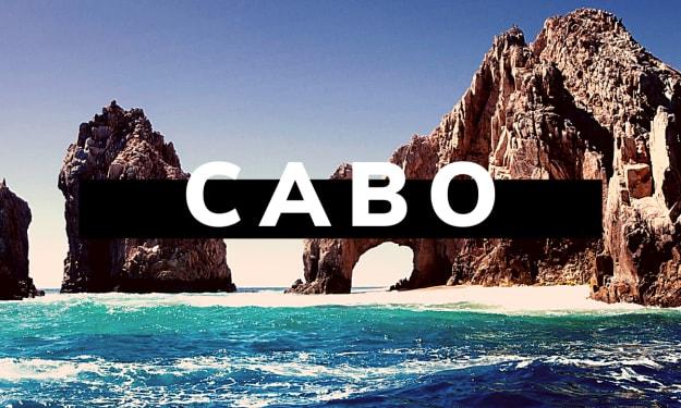 Travel Diary: Los Cabos
