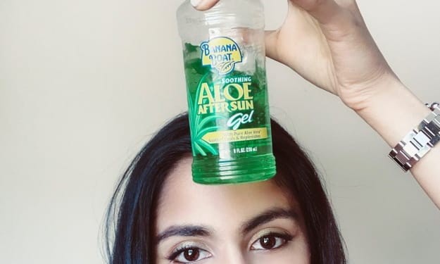 5 Unexpected Uses of Aloe This Summer