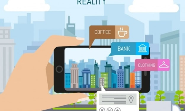 The Best Augmented Reality Apps for Your Android and iOS Device