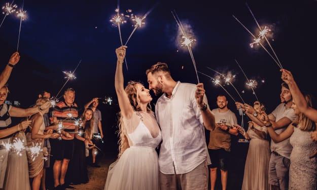 Unique Wedding Ceremony  Traditions