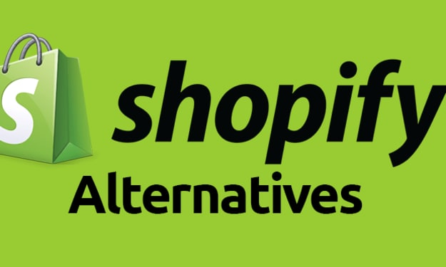 Shopify Alternatives: Larby Amirouche's Guide To Free E-Commerce Sites