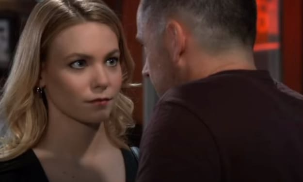 'General Hospital' Nurses Ball heats up and trouble is on the way