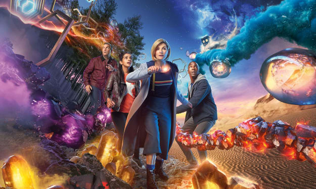 What Doctor Who Needs to Bring in Season 13 to Save Itself.