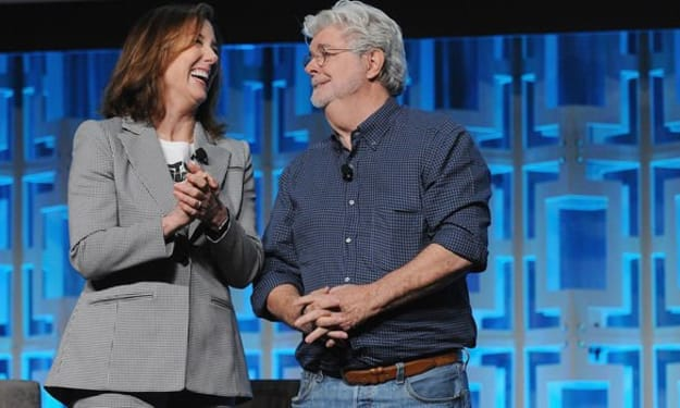"""Kathleen Kennedy Says Lucasfilm Is """"Stepping Back"""" to Assess The Future Of 'Star Wars'"""