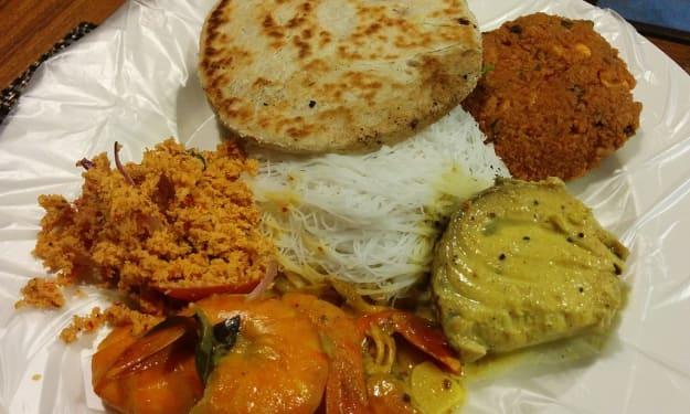 How to Eat Like a Local in Sri Lanka