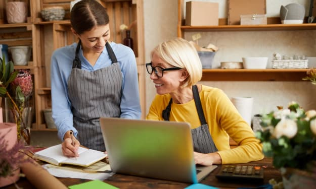 11 Basic Accounting Terms Every Small Business Owner Must Know