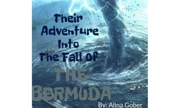 Their Adventure into the Fall of the Bermuda