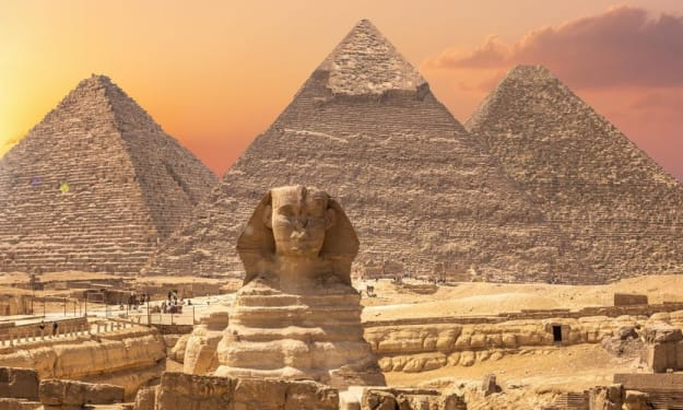 A STUDY OF ANCIENT EGYPT