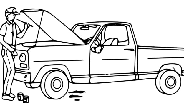 Importance of Car Oil Change