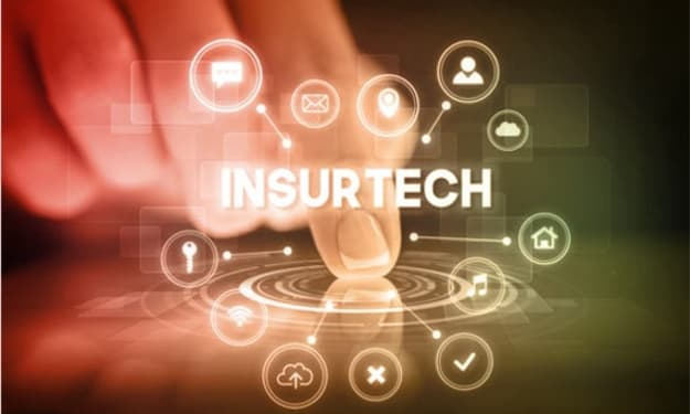 Latest Trends leading to the Future of Insurtech