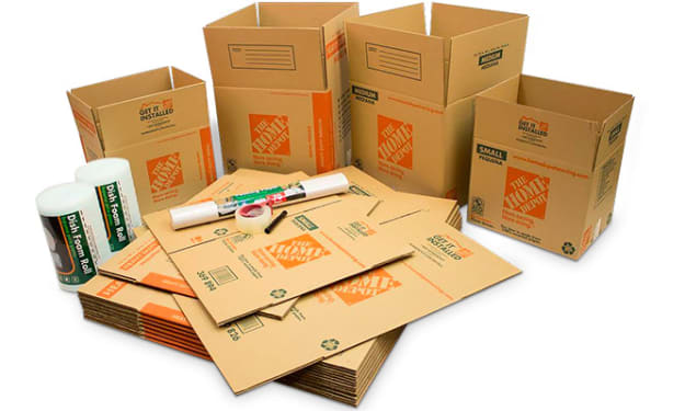 Popular Brand Packing Redesigned To Eliminate Waste