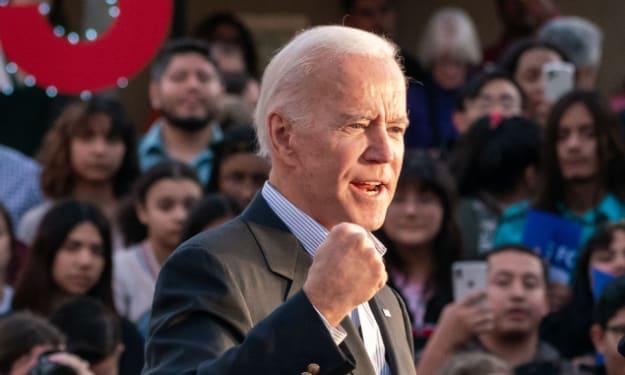Why Progressives should support Biden