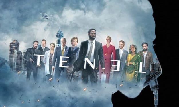 "Nolan's ""Guide"" for Tenet"