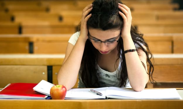 Reasons For Depression In Students