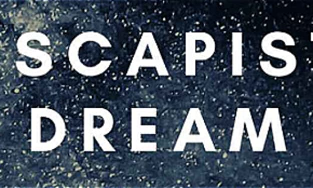 Escapist Dream (Book Review): How It Represented and Satirized Geek Culture