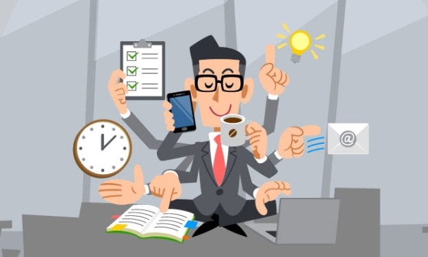 Ways to Improve Employee Productivity in Organisations