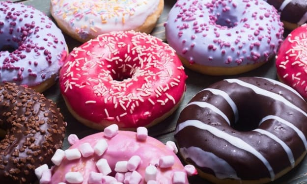 Do You Know Why Doughnuts Have Holes?