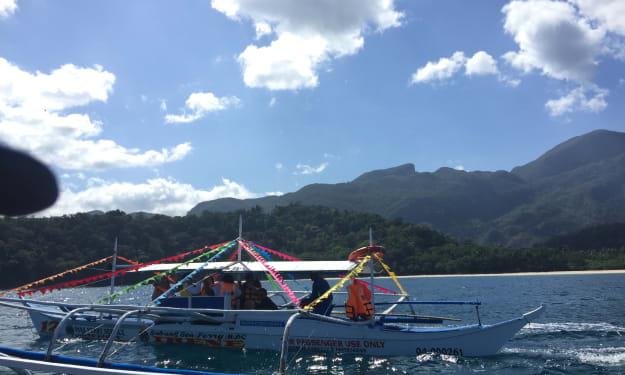 3 Reasons to go to Palawan