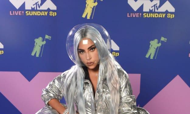 "My Review of ""MTV VMAs 2020"""