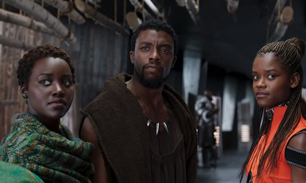Remembering The Black Panther's Seven Best Moments