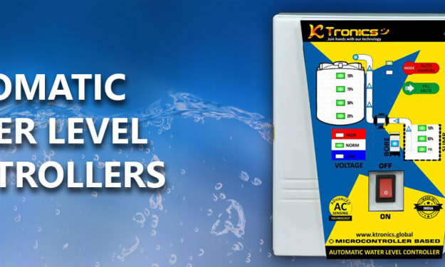 10 Common Mistakes Everyone Makes In Water Level Controller and Indicator Manufacturer in Chennai