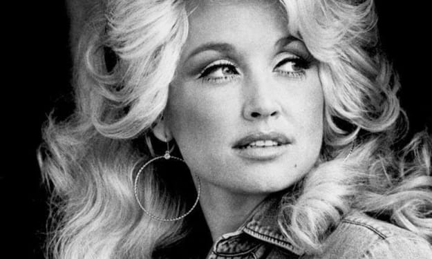 Of a simpler time : Dolly Parton
