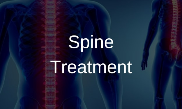 Lumbar spinal stenosis surgery cost in India