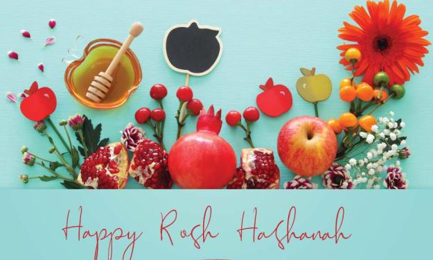 Rosh Hashanah Host Gift Ideas