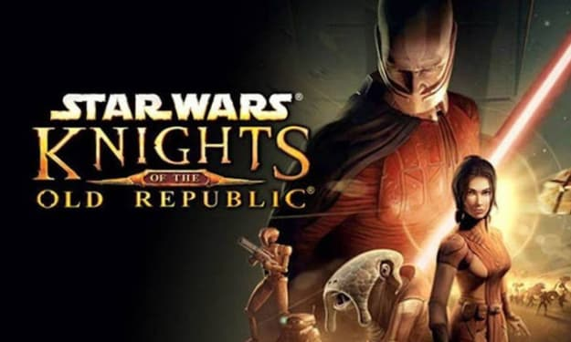Is Kathleen Kennedy Alluding To 'Knights Of The Old Republic' As Inspiration For Future 'Star Wars' Films?