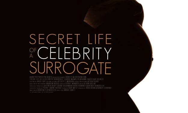 Lifetime Review: 'The Secret Life of a Celebrity Surrogate'