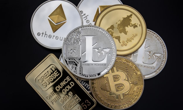 Top 5 Reasons why you should invest in cryptocurrencies today