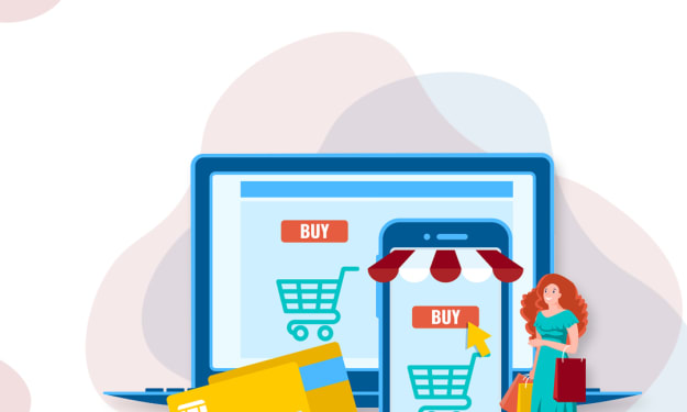 A Complete Guide To Develop An eCommerce App For Your Business