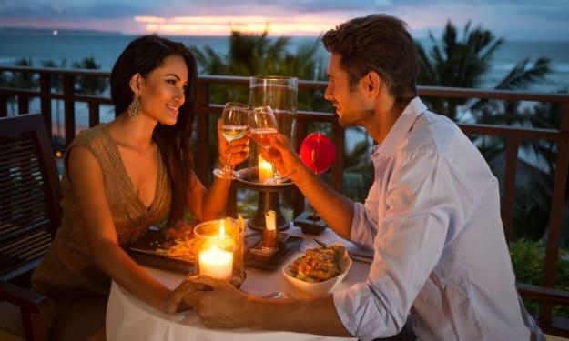 First Date Ideas That Aren't Boring