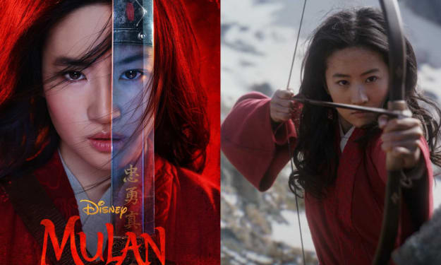 What I don't Like About Live-Action Mulan