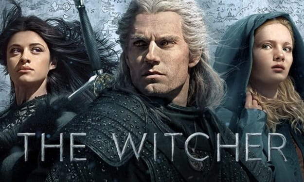 The Witcher: Shows To Watch When You're Done Binging Season 1