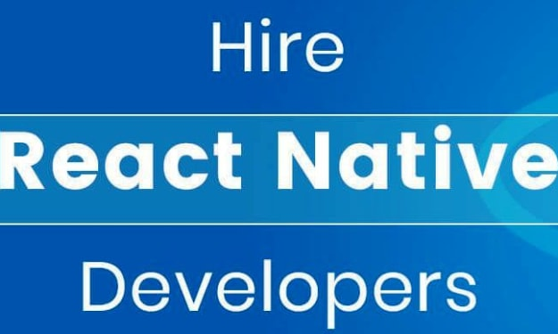 Top 5 Companies to hire React Native Developers in 2020