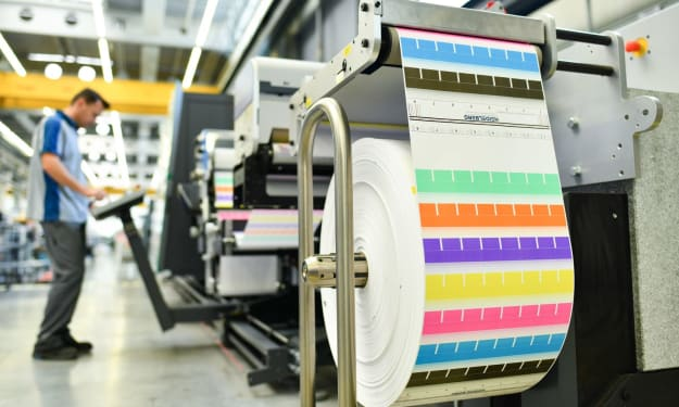 Label and Sticker Printing Business Growth Hacks