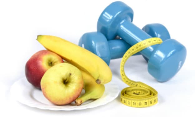 6 Ways to Lose 10 Pounds in a Week