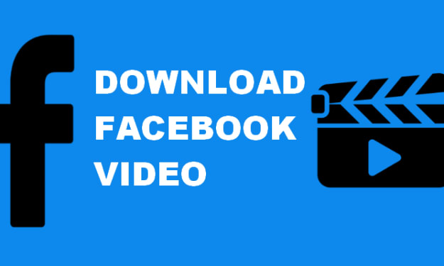 Here's How You Can Download a Facebook Live Video