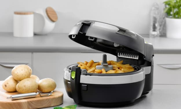 Bring Air Fryer home for healthy food, Know the features before buying