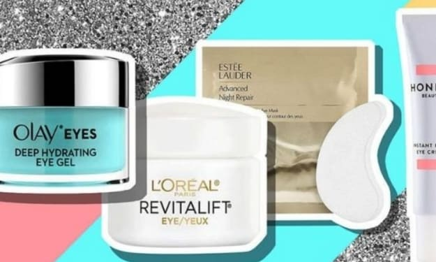 20 Highly Recommended Under Eye Dark Circles Removal Creams