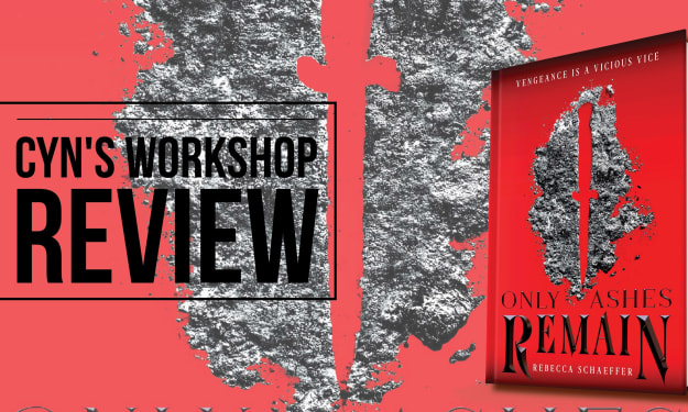 Review of 'Only Ashes Remain'