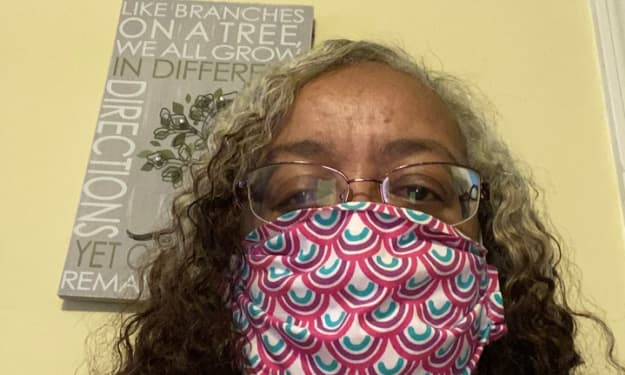Win-Win-Win- How to Kill Writer's Block During A Pandemic.